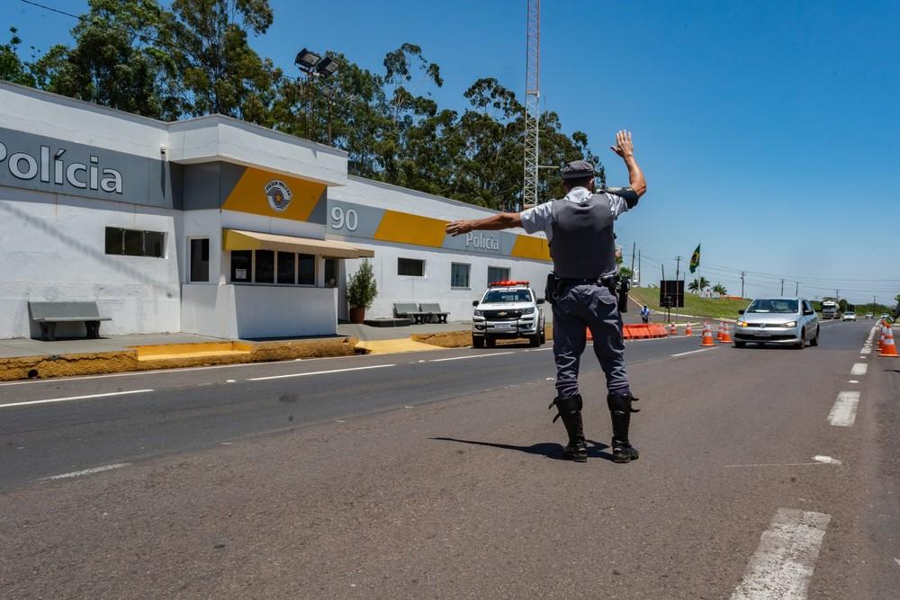 Operação Corpus Christi intensifica fiscalização nas rodovias do Oeste  Paulista   Jornal Interativo